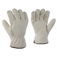Glove-Cowgrain-Unlined