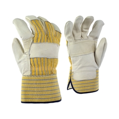 Glove-Cowgrain-Boa-Striped-PE