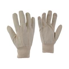 Glove-Cotton-Elast.knit