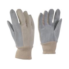 Glove-Cowsplit-Cotton-Elast.knit