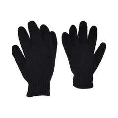 Glove-Men's-55% Cotton/45% Poly.-Cotton