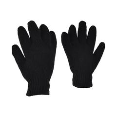 Glove-Men's-55% Cotton/45% Poly.-Cotton