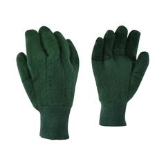 Glove-Thick flannel-Elast.knit