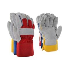 Glove-Cowsplit-Boa-Solid-Rubber.