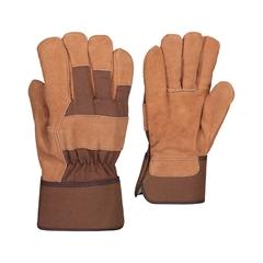 Glove-Cowsplit-Boa-PVC-Solid-Rubber.