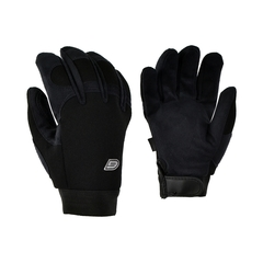 Glove-Synth.-Spandex-Unlined