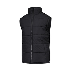 Sleeveless vest-Poly.