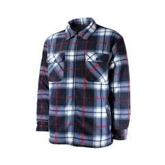 Shirt-Fleece-Plush-Zipper