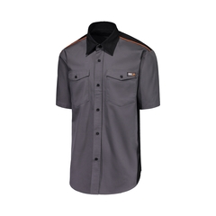 Shirt-65%polyester 35%cotton