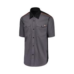 Shirt-65%polyester 35%cotton