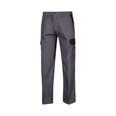 Cargo pants-65%polyester 35%cotton