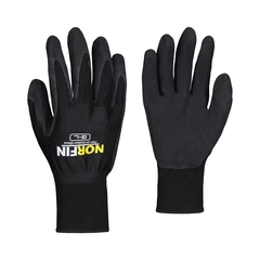 Glove-7G acrylic/Rubber finish-Rubber