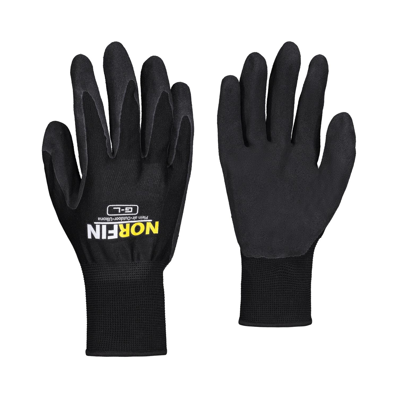 Glove-7G acrylic/13G polyester/nylon-Poly.