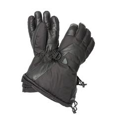 Glove-Nylon-Goatskin-Du Pont Confort Max T100-Strap at wrist