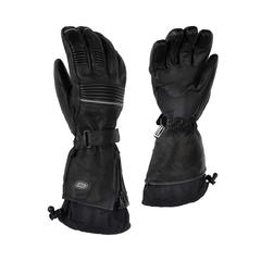 Glove-Goatskin-Strap at wrist-Anti-snow