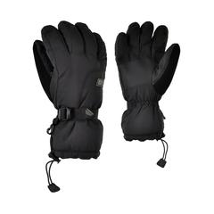 Gant-100% Poly.-Heatlocker-Ultra Suède au pouce