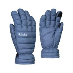 Glove-Poly.-Down-Touchscreen glove