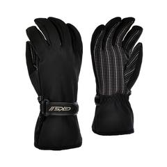 Glove-Polyester/Spandex-PVC dots
