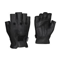 Cut-finger glove-Deerskin