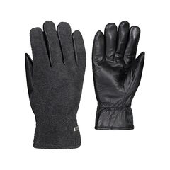 Glove-Sheepskin-Fleece-Fleece