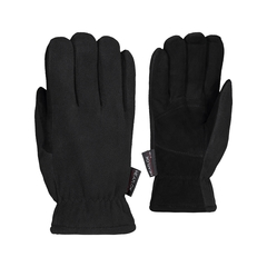 Glove-Deersplit-Fleece