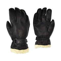 Glove-Deerskin-Boa liner