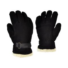 Glove-Deersplit-Boa liner