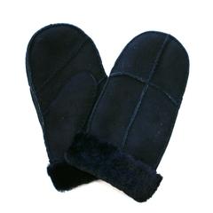 Mitt-Sheepskin fur-Outseam