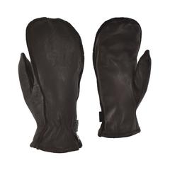 Mitt-Deerskin-Fleece-Glove liner-Thin.