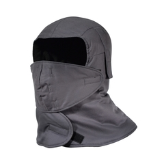 Hard hat liner-100% Cotton-Poly.