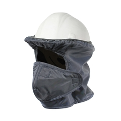 Hard hat liner-Polyamide-Synth.fur