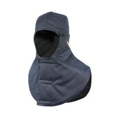 Sous-casque-Coton résist.chaleur-Polycoton