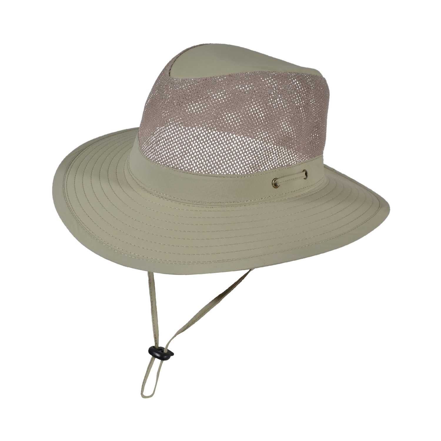 Hat-Mesh and Polycotton