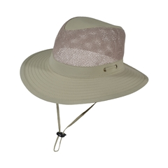 Hat-Mesh and Polycotton-Floatable