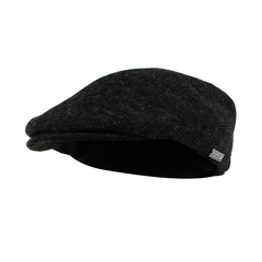Cap-Acry. knit-Quilted nyl.