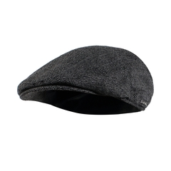 Cap-Wool knit