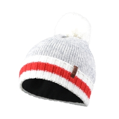 Tuque-Knit-Fleece-Pompom