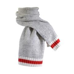 Scarf-Knit