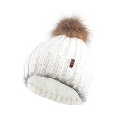 Tuque-Tricot Poly/Acry.-Polar