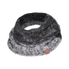 Intfinity scarf-Acrylic knit