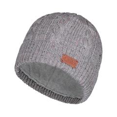 Tuque-Acrylic knit-Fleece