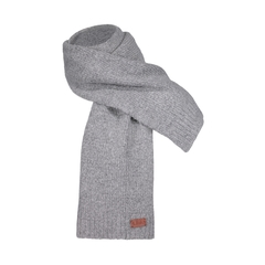 Scarf-Acrylic knit
