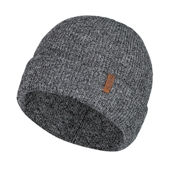 Tuque-Wool blend