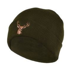 Tuque-Tricot acry.-Thin.
