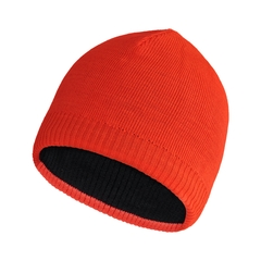 Tuque-Tricot acry.-Reversible