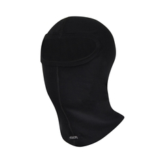 Balaclava 1 hole-100% Poly.-Flat stitch-One size