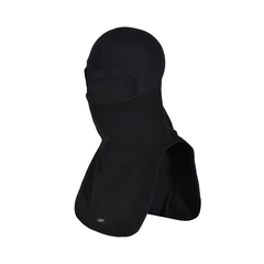 Balaclava 1 hole-Polycotton/Fleece-Flat stitch