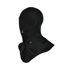 Balaclava 1 hole-Polycotton-Flat stitch