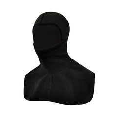 Balaclava 1 hole-Lycra/Fleece