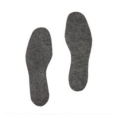 Semelle-FibresAcrylique/30%charbonPVC